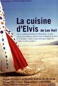 la cuisine d elvis bouffon th tre