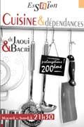 Cuisine et d pendances akt on for Theatre cuisine et dependance
