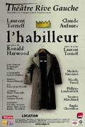 L'habilleur - Ronald Harwood - Théâtre Rive Gauche - EE dans Les sorties d'Edouard