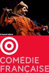 Cyrano de bergerac com die fran aise salle richelieu - Comedie francaise salle richelieu ...