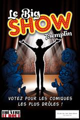 Le Big Show Tremplin