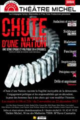 Chute d'une nation - Episodes 1, 2, 3 ou 4
