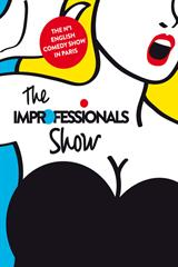 The Improfessionals show jusqu'à 27% de réduction