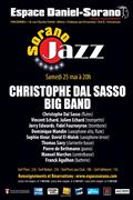 Christophe Dal Sasso Big Band