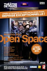 Open Space jusqu'à 28% de réduction