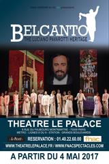 Belcanto, the Luciano Pavarotti Heritage
