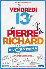 Le vendredi 13 de Pierre Richard