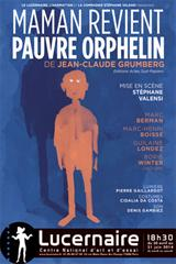 Maman revient pauvre orphelin