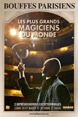 Les plus grands magiciens du monde - Mandrakes d'Or 2014