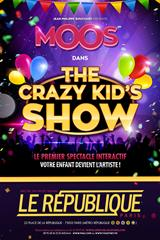 Moos - The Crazy Kid's Show jusqu'à 65% de réduction