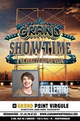 Le Grand Showtime & Guest jusqu'à 27% de réduction