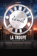 La Troupe du Jamel Comedy Club
