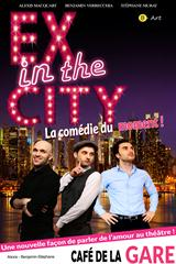 Ex and the city jusqu'à 63% de réduction