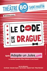 Le code de la drague jusqu'à 18% de réduction
