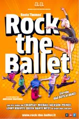 Rock The Ballet - Bad Boys of Dance