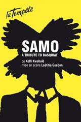 Samo - A tribute to Basquiat jusqu'à 12% de réduction