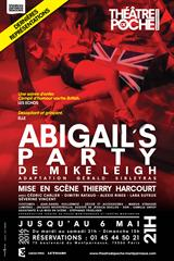 Abigail's party jusqu'à 50% de réduction