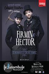 Firmin & Hector - Chroniques d'Outre-tombe