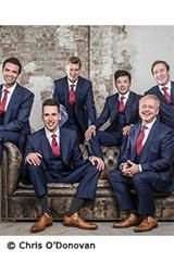 The King's Singers jusqu'à 33% de réduction