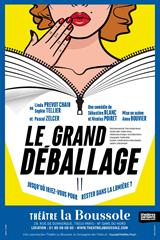 Le grand déballage
