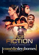 Pop Fiction jusqu'à 50% de réduction
