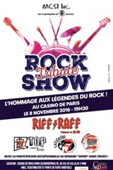 Rock Tribute Show