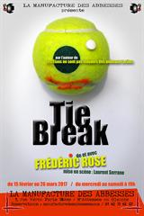 Tie break jusqu'à 45% de réduction