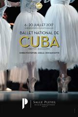 Ballet National de Cuba jusqu'à 26% de réduction