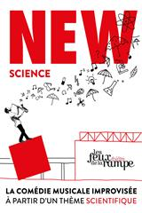 Fringe - New Science