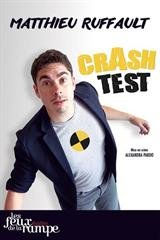 Matthieu Ruffault - Crash test