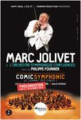 Marc Jolivet - Comic Symphonic