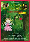 Le secret de Poussinette