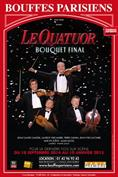 Le Quatuor - Bouquet Final jusqu'à 3% de réduction