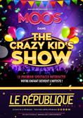 Moos - The Crazy Kid's Show
