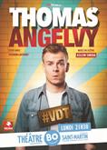 Thomas Angelvy - #VDT