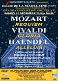 Grand concert du Nouvel An