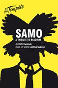 Samo - A tribute to Basquiat