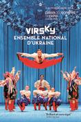 Ballet national d'Ukraine Virsky
