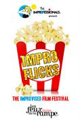 Improfliks - The improvised film festival