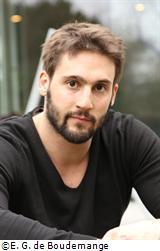 <b>Guillaume Labbé</b> - 50856