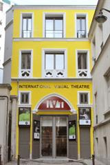 Théâtre IVT - International Visual Theatre