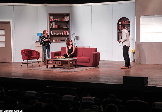 Le Deuxième Théâtre Soir République Jamais 4Lq35ARj