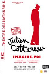 Julien Cottereau - Imagine-toi