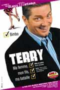 Terry - Ma femme, mon fils, ma bataille