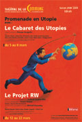 Cabaret des Utopies