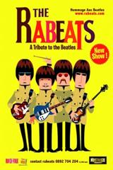 The Rabeats - Tribute to the Beatles