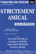 Strictement amical