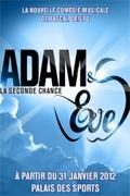 Adam et Eve - La seconde chance