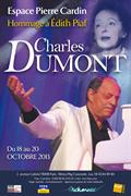 Charles Dumont - Hommage à Edith Piaf