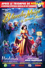 Blanche-Neige - Le spectacle musical